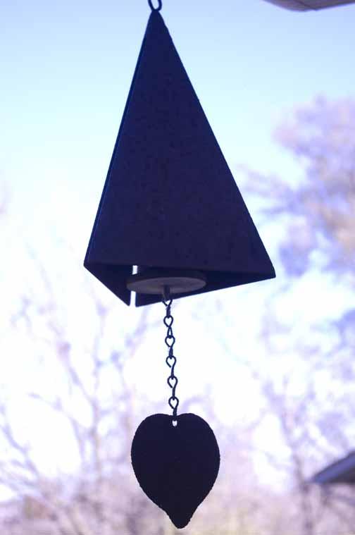 Millie's bell