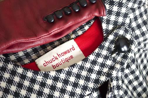 Vintage Chuck Howard