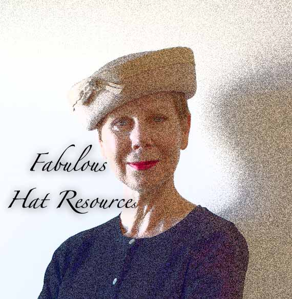 Fabulous hat resources