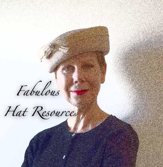 Fabulous hat resources