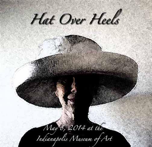Hat over heels 2014