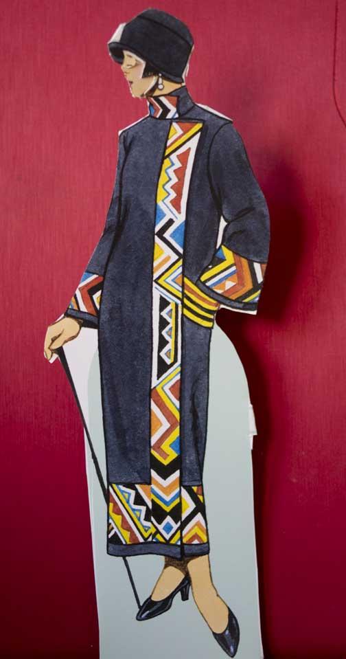 Sonia D 1926