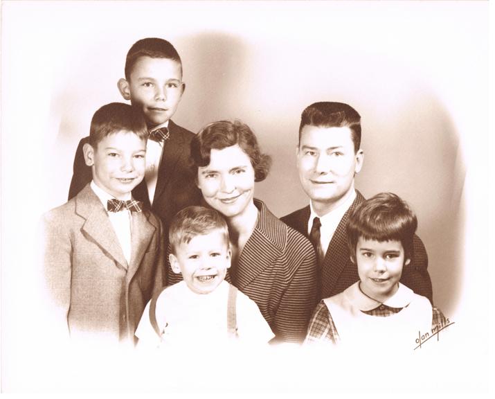 The Hammons 1962 001